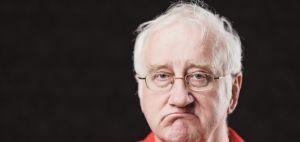 Top 5 lessen van een Grumpy Old Mannetje